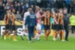 Hull City woeful in defeat to Stoke City - the player ratings