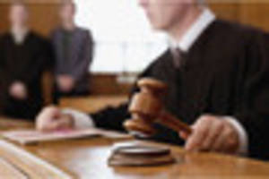 Court round-up: Who's been up at Stoke-on-Trent Crown Court?...