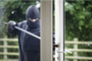 warning for abbeymead residents after burglary attempts