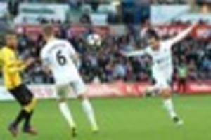 leon britton believes swansea city are close to finding winning...