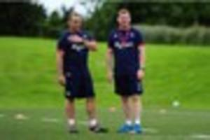 bath rugby: darren edwards says big things are just around the...