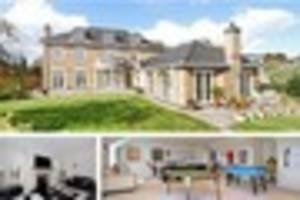 enjoy watching movies? then look at this plush £750,000...