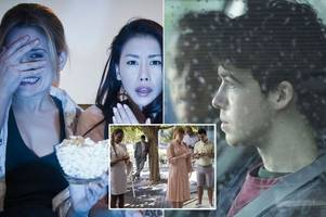 if you're going to binge-watch black mirror season 3, this is the order to netflix it in