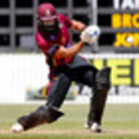 cricket: brownlie sends out ton of reminders to selectors