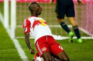 Bradley Wright-Phillips has won the MLS Golden Boot