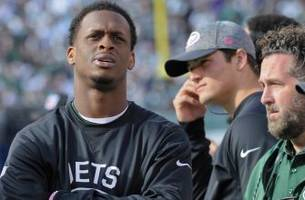 Joe Namath calls out Geno Smith after he suffers knee injury