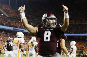 texas a&m will be the most controversial team in the playoff debate