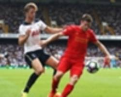 liverpool v tottenham hotspur betting: another tight game at anfield