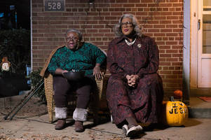 box office hits and misses: 'a madea halloween' scares off 'jack reacher' to win the weekend