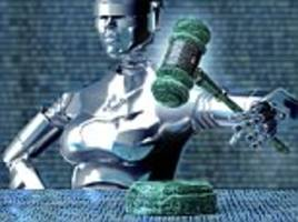 artificially intelligent 'judge' predicts result of human rights trials with 79% accuracy