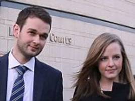 breaking news: christian bakers who refused to decorate a cake with a pro-gay marriage slogan lose their appeal against a ruling that they 'unlawfully discriminated'