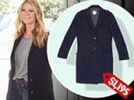 Gwyneth Paltrow attacks designers over their 'exorbitantly expensive' clothes