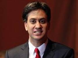 how alastair campbell and lord mandelson tried to knife ed miliband