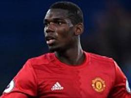 paul pogba's stats on his return to manchester united have regressed
