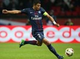 Thiago Silva seeks contract extension at PSG but admits confusion as negotiations stall