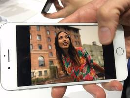the new portrait mode for the iphone 7 plus camera is available now (aapl)
