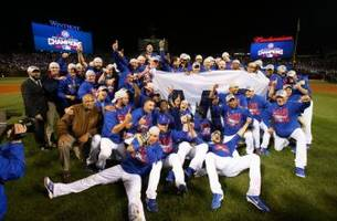 chicago cubs: facts and figures from nlcs game 6 win
