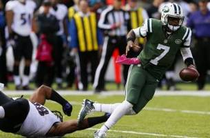 Jets should stick with Geno Smith if healthy