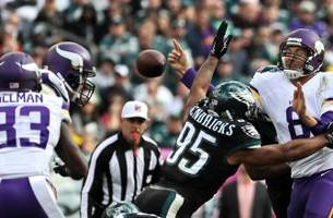 Upon Further Review: Offensive line falters in Vikings' first loss