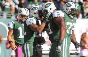 week 7 shows quality of jets during adversity