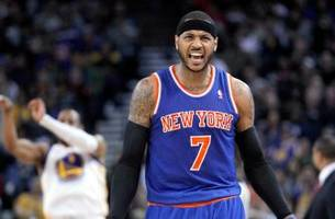 carmelo anthony not interested in rebuilding, told phil jackson 'the time is now'