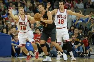 chicago bulls: notes from the weekend (10/21-23)