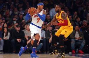 new york knicks: five keys to defeating cleveland cavaliers