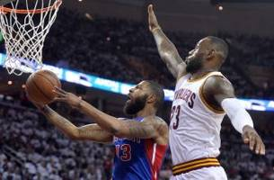 Ranking LeBron James' Best Chasedown Blocks
