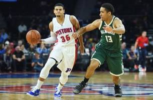 the pistons' roster is now set after ray mccallum is waived