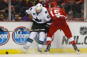 eastern conference road trip fail for san jose sharks