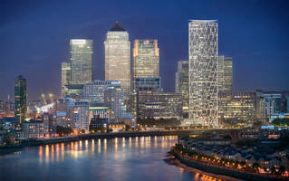 Are Banks Deserting The UK?