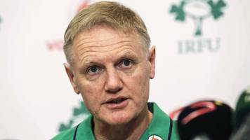 coach joe schmidt to stay with ireland until 2019 world cup