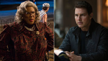 tyler perry beats tom cruise at us box office