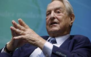 soros-linked voting machines cause concern over rigged election
