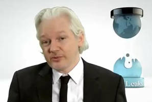 wikileaks provides status update on julian assange and the us election