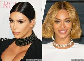 Kim Kardashian Angry at Beyonce for Not Reaching Out to Her After Paris Robbery