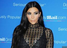Kim Kardashian Said She Could 'Handle' Social Media Days Before She Got Robbed