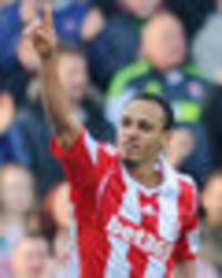 done deal: rotherham complete signing of former premier league striker peter odemwingie