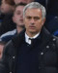 jose mourinho: my manchester united players need to man up