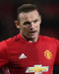 jose mourinho speaks out about wayne rooney's man utd future