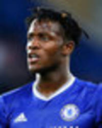 michy batshuayi sends message to chelsea star after comeback from injury