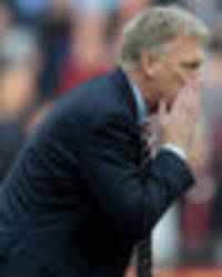 sunderland won't sack david moyes: our man lifts lid on boss' future