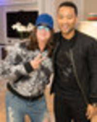 'what is a honey g?' chrissy teigen and john legend baffled by x factor rapper