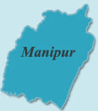suspected militants ambush manipur cm's chopper, cm escapes unhurt