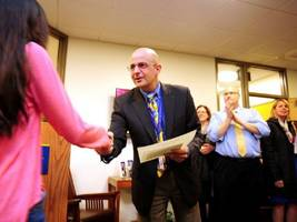 Quinnipiac University's Dean of the School of Education Passes Away