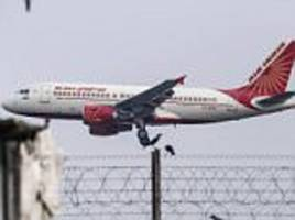 Air India's Delhi to San Francisco flight becomes the world's longest non-stop journey (after switching route to cross Pacific instead of Atlantic ocean)