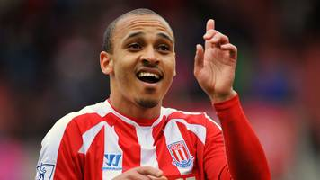peter odemwingie: rotherham united sign former west brom and stoke city striker