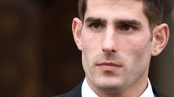 Ched Evans accuser shown 'love and support' by fundraising campaign