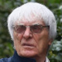 ecclestone stands up for mclaren boss