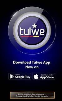 tulwe inc launches global app-based music contest, gives people in asia a shot at stardom